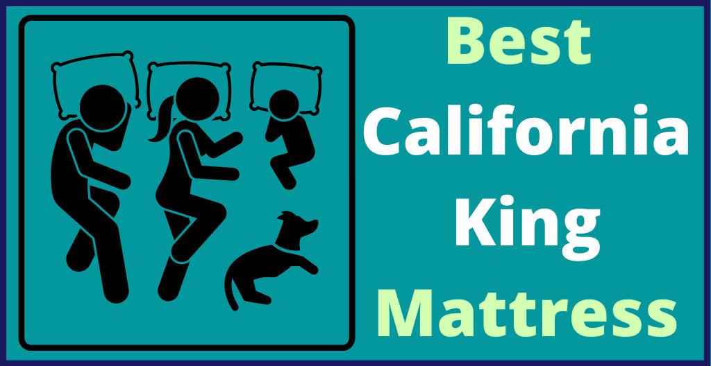 best cal mattress review