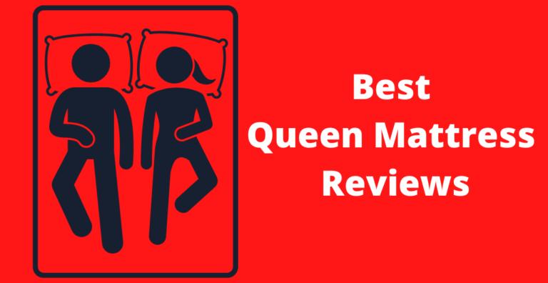best queen mattress reviews