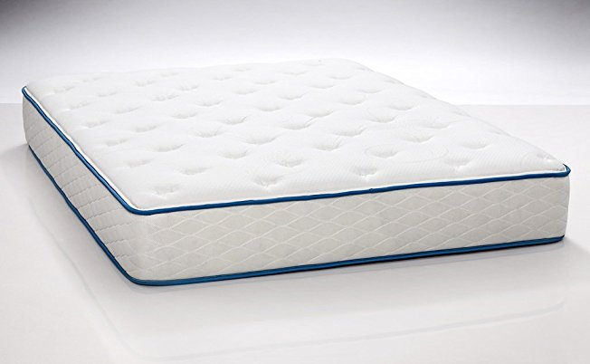 best twin xl mattresses