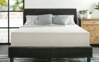 mattress features