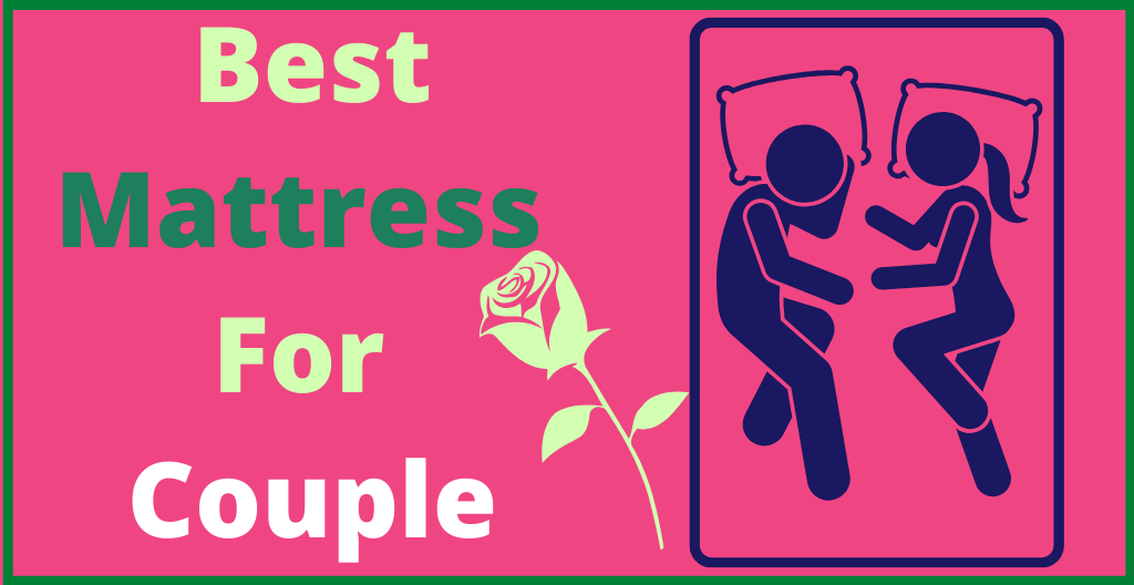 best mattress for couple