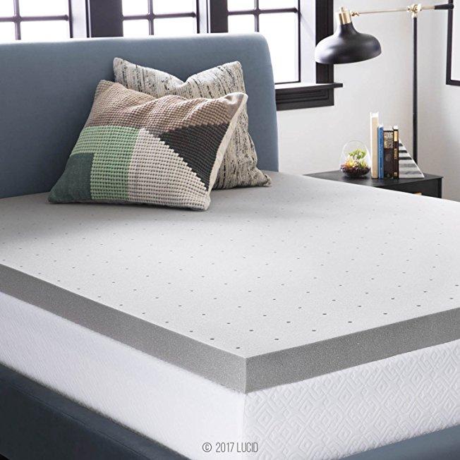 best mattress pads