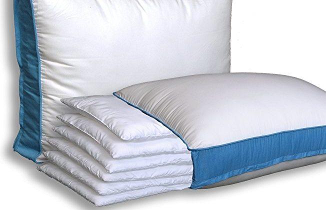 Top 5 Best Face Down Sleeping Pillows Mattress Ever
