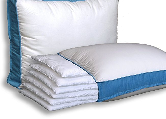 Best Face Down Sleeping Pillows