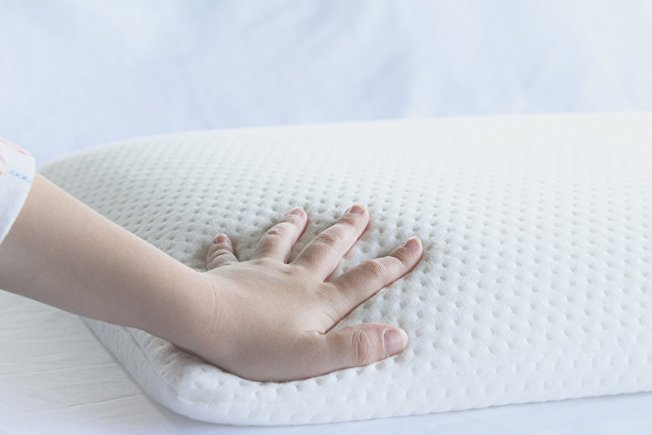 Best flat pillows