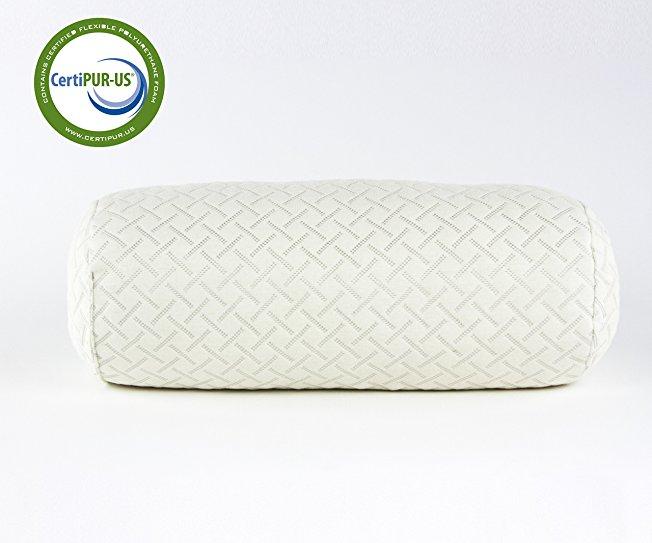 best bolster pillow