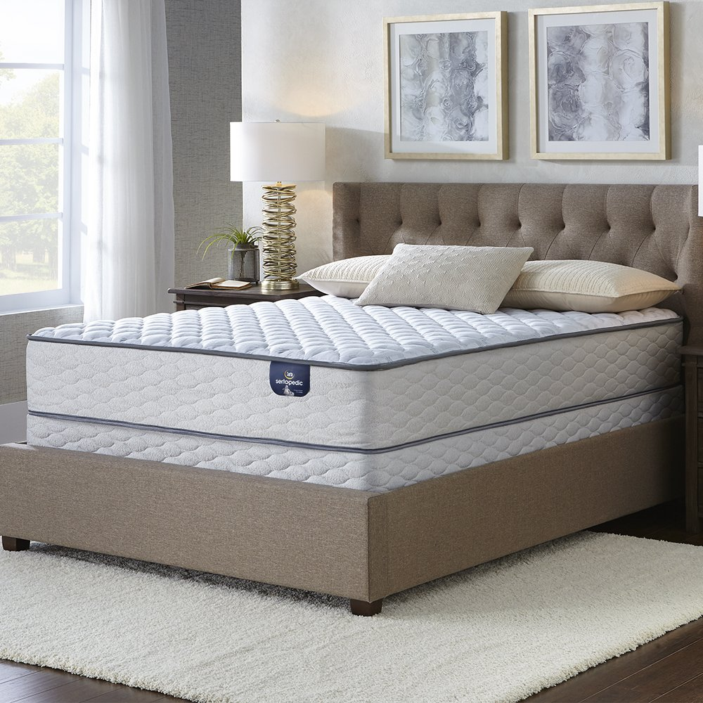 Beautyrest Mattress Reviews Consumer Reports >> The Best Innerspring Mattresses Reviews Of 2018 Consumer Reports