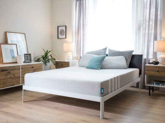 Leesa king mattress review