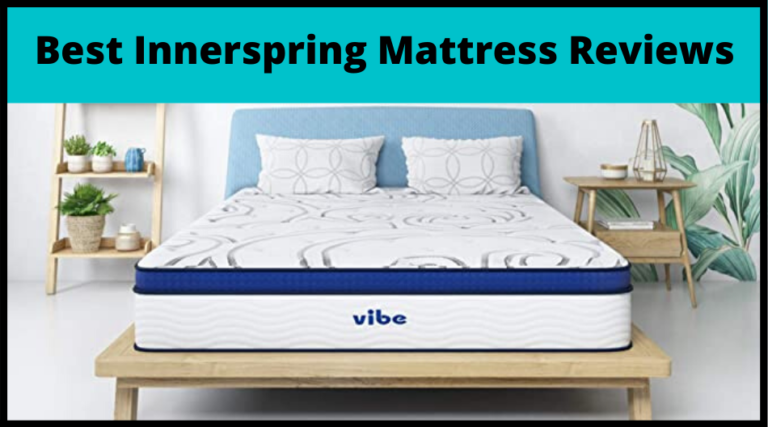 best innerspring mattress review