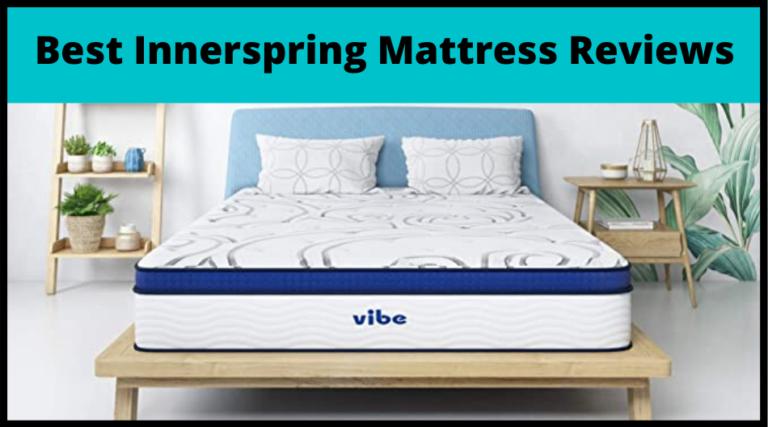 best innerspring mattress review
