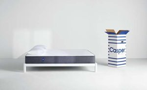 casper mattress queen size price