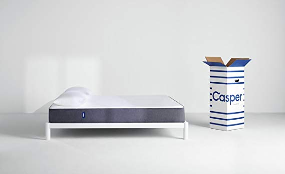 king size casper mattress price