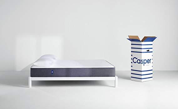 king size casper mattress price