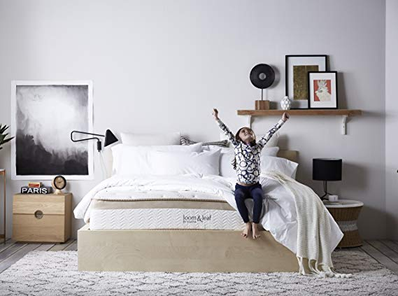 loom & leaf mattress review