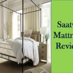 Honest and Unbiased Saatva Mattress Review  (Updated in 2018)