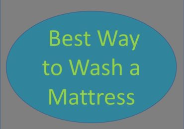 The Best Way to Wash a Mattress