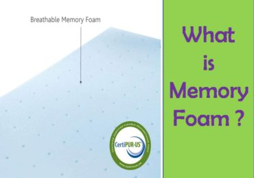 What is Memory Foam & Its 4 Awesome Benefits