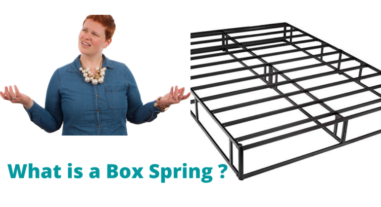 What is a Box Spring