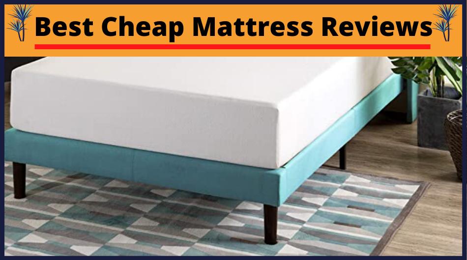 best cheap mattress