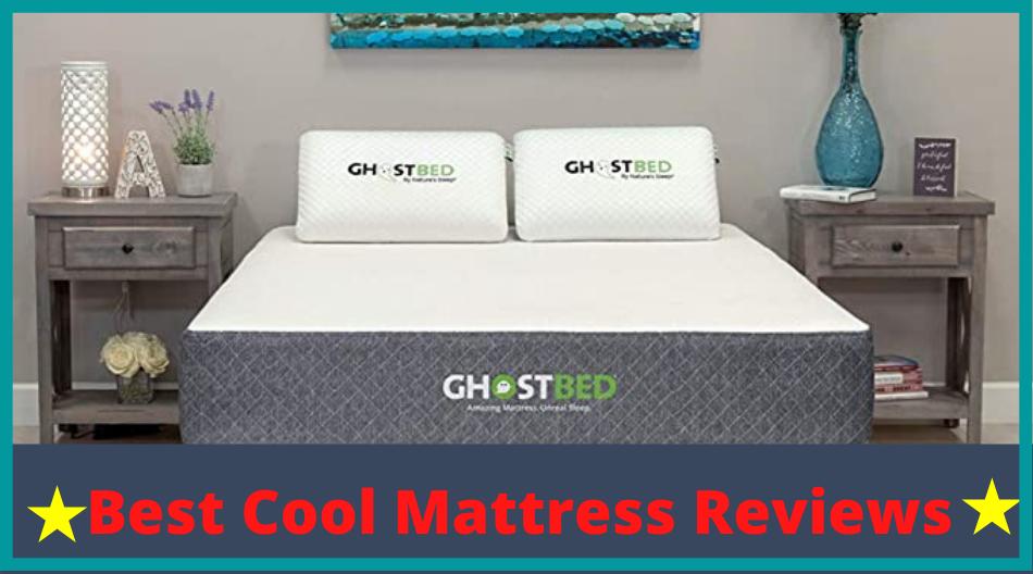 best cool mattress