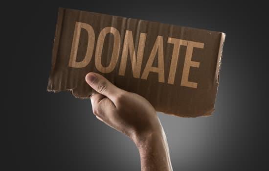 mattress donate