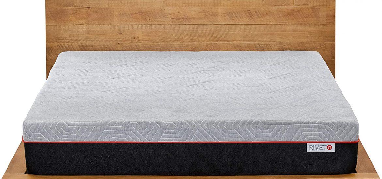 flat bed for mattress